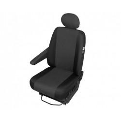 Pokrowiec na przedni, lewy fotel samochodowy ARES