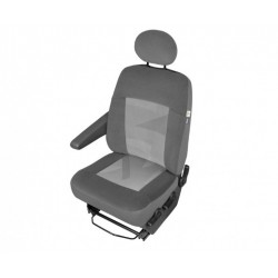 Pokrowiec na przedni, lewy fotel samochodowy WELES