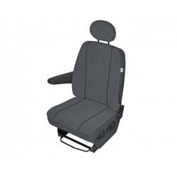Pokrowiec na przedni fotel samochodowy ELEGANCE