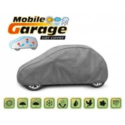 Pokrowiec na samochód MOBILE GARAGE hatchback, dł. 335-355 cm