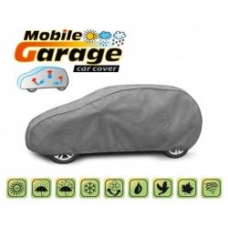Pokrowiec na samochód MOBILE GARAGE hatchback, dł. 380-405 cm