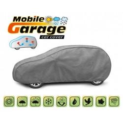 Pokrowiec na samochód MOBILE GARAGE hatchback/kombi, dł. 405-430 cm