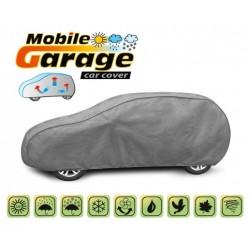 Pokrowiec na samochód MOBILE GARAGE hatchback/kombi, dł. 430-455 cm