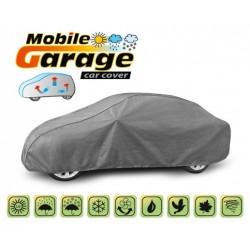 Pokrowiec na samochód MOBILE GARAGE sedan, dł. 425-470 cm