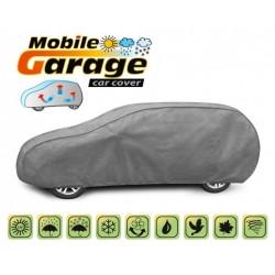 Pokrowiec na samochód MOBILE GARAGE hatchback/kombi, dł. 455-485 cm