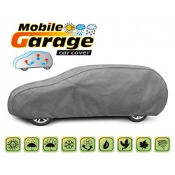 Pokrowiec na samochód MOBILE GARAGE kombi, dł. 485-497 cm