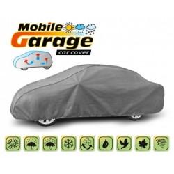 Pokrowiec na samochód MOBILE GARAGE sedan, dł. 472-500 cm