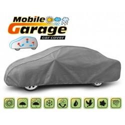 Pokrowiec na samochód MOBILE GARAGE sedan, dł. 500-535 cm