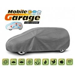 Pokrowiec na samochód MOBILE GARAGE minivan, dł. 410-450 cm