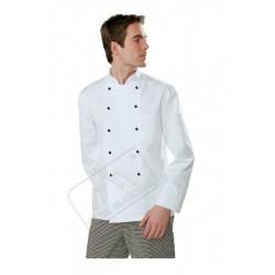 Bluza kucharska SZEF biała