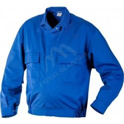 Bluza antyelektrostatyczna (CE) niebieska