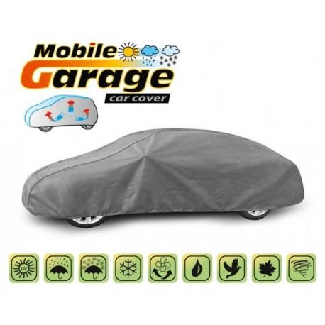 Pokrowiec na samochód MOBILE GARAGE coupe, dł. 440-480 cm