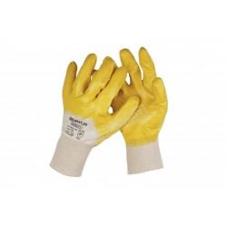 Rękawice SERWUS żółte