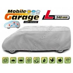 Pokrowiec na samochód MOBILE GARAGE L540 van, dł. 530-540 cm