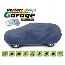 Miekki membranowy pokrowiec ochronny na cały samochód PERFECT GARAGE suv/off-road, dł. 430-460 cm