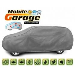 Pokrowiec na samochód MOBILE GARAGE PICK UP hardtop z nadbudową, dł. 490-530 cm