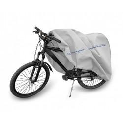 Pokrowiec na rower BASIC GARAGE, długość 160-175 cm r.L