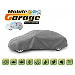 Pokrowiec na samochód MOBILE GARAGE coupe, dł. 390-415 cm