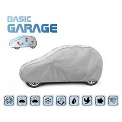 Pokrowiec na samochód BASIC GARAGE hatchback, dł. 320-332 cm