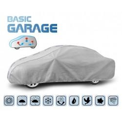 Pokrowiec na samochód BASIC GARAGE sedan, dł. 472-500 cm