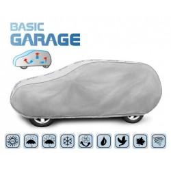 Pokrowiec na samochód BASIC GARAGE SUV/off-road, dł. 430-460 cm
