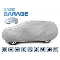 Pokrowiec na samochód BASIC GARAGE SUV/off-road, dł. 450-510 cm