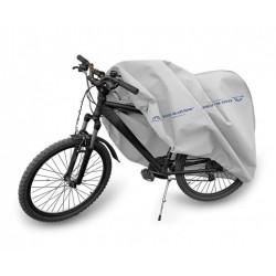 Pokrowiec na rower BASIC GARAGE, długość 175-190 cm r.XL