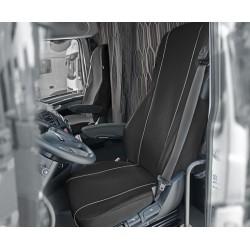 Pokrowiec na dwa pojedyncze fotele TAILOR MADE T1 + T1