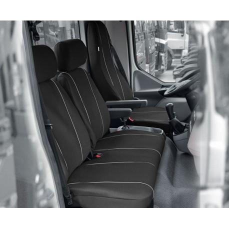 Pokrowiec na fotel i dwuosobową kanapę TAILOR MADE T1 + T2