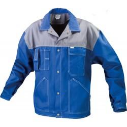 Bluza do pasa PROFI niebieska