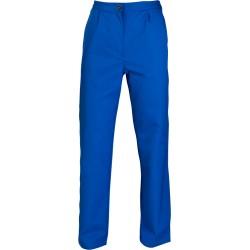 Spodnie do pasa damskie TEMIDA niebieskie