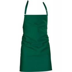 Fartuch damski zielony
