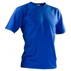 T-shirt niebieski