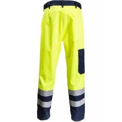 Spodnie o intensywnej widzialności KEGEL-BŁAŻUSIAK 5240