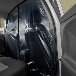 Kurtyna higieniczna do Taxi Kegel Błażusiak