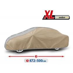 Plandeka Samochodowa OPTIMAL GARAGE XL Sedan