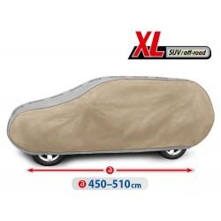 Plandeka Samochodowa OPTIMAL GARAGE XL SUV/Off Road