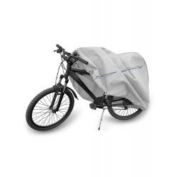 Pokrowiec na rower BASIC GARAGE, długość 180-210 cm