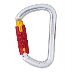 Zatrzaśnik rozłączalny AZ 014DT z blokadą typu double twist lock