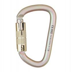 Zatrzaśnik rozłączalny AZ 017DT z blokadą typu double twist lock