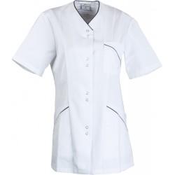 Bluza damska ELIDA biała