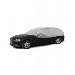 Pokrowiec ochronny na szyby i dach samochodu, dł. 295-320 cm - OPTIMIO