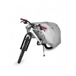 Pokrowiec na rower BASIC GARAGE, długość 145-160 cm