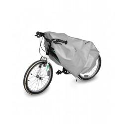 Pokrowiec na rower BASIC GARAGE, długość 130-145 cm